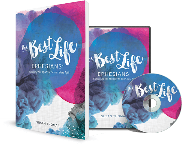 the best life passionate life ministries